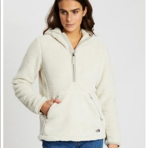 The North Face Sherpa Anorak Women's Jacket